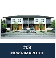 #08 RIMARLE