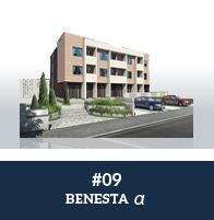 #09 BENESTA