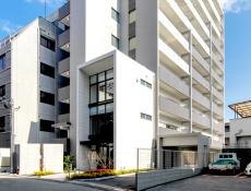大阪市初の「子育て安心マンション」に認定
