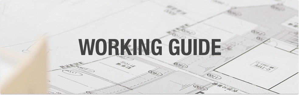 WORKING GUIDE