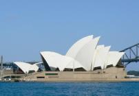 シドニー・オペラハウス(オーストラリア)