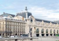 オルセー美術館(フランス)