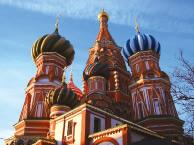 聖ワシリー大聖堂