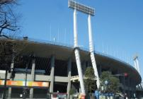 国立競技場(日本)