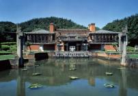 帝国ホテル 旧本館(日本)