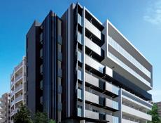 物流センターを賃貸マンションへ建替えた事例