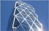 ハースト・タワー(アメリカ)