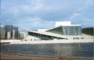 オスロ・オペラハウス(ノルウェー)