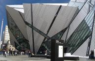 ロイヤル・オンタリオ博物館(カナダ)
