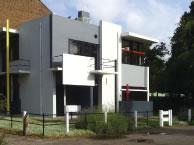 シュローダー邸(オランダ)