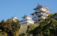 姫路城(日本)