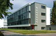 バウハウス・デッサウ校(ドイツ)