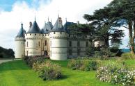ショーモン城(フランス)