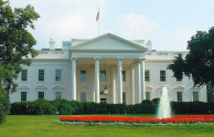 ホワイトハウス(アメリカ)