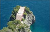 マラパルテ邸(イタリア)