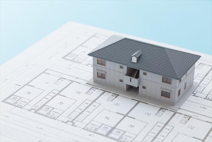 住宅の家賃収入は非課税売上