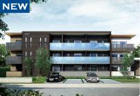 「リアーブ・コウシ エスアイ」ワンランク上の建物性能将来の変化に対応する「スケルトン・インフィル」構造を採用した次世代2×4 賃貸住宅