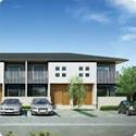 フラットタイプ木造賃貸住宅 NEW リマーレ3