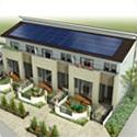 太陽光木造賃貸エコ住宅 リマーレ・ココロ