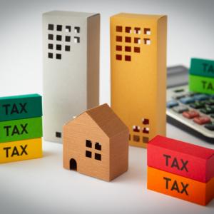 賃貸マンションを相続するときの手続き、税金対策について計算例も交えて解説
