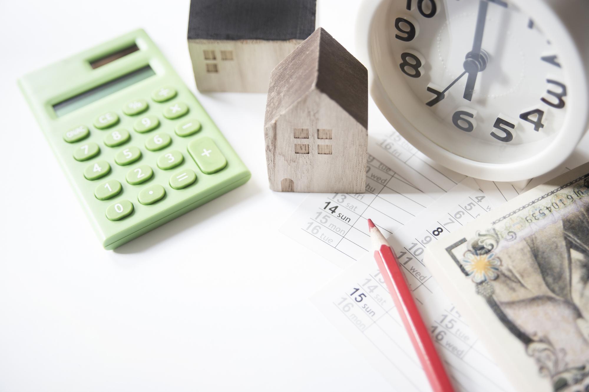 建物減価償却費の計算に必要な耐用年数について