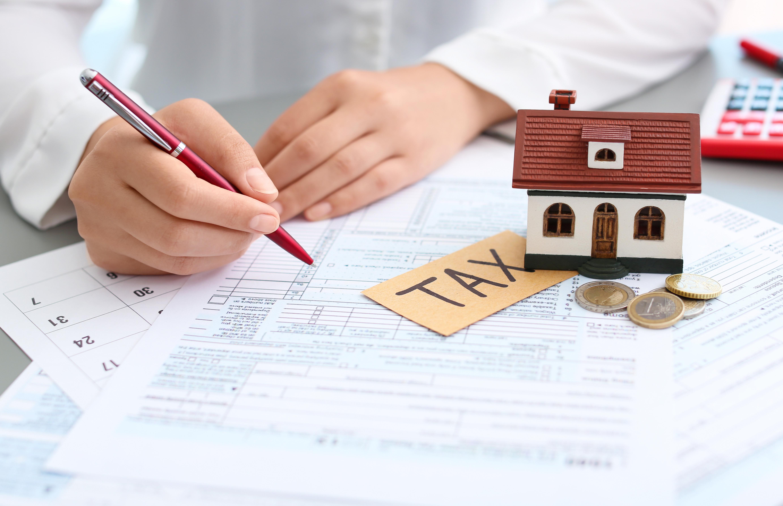 土地の贈与税はいくら?計算方法は?