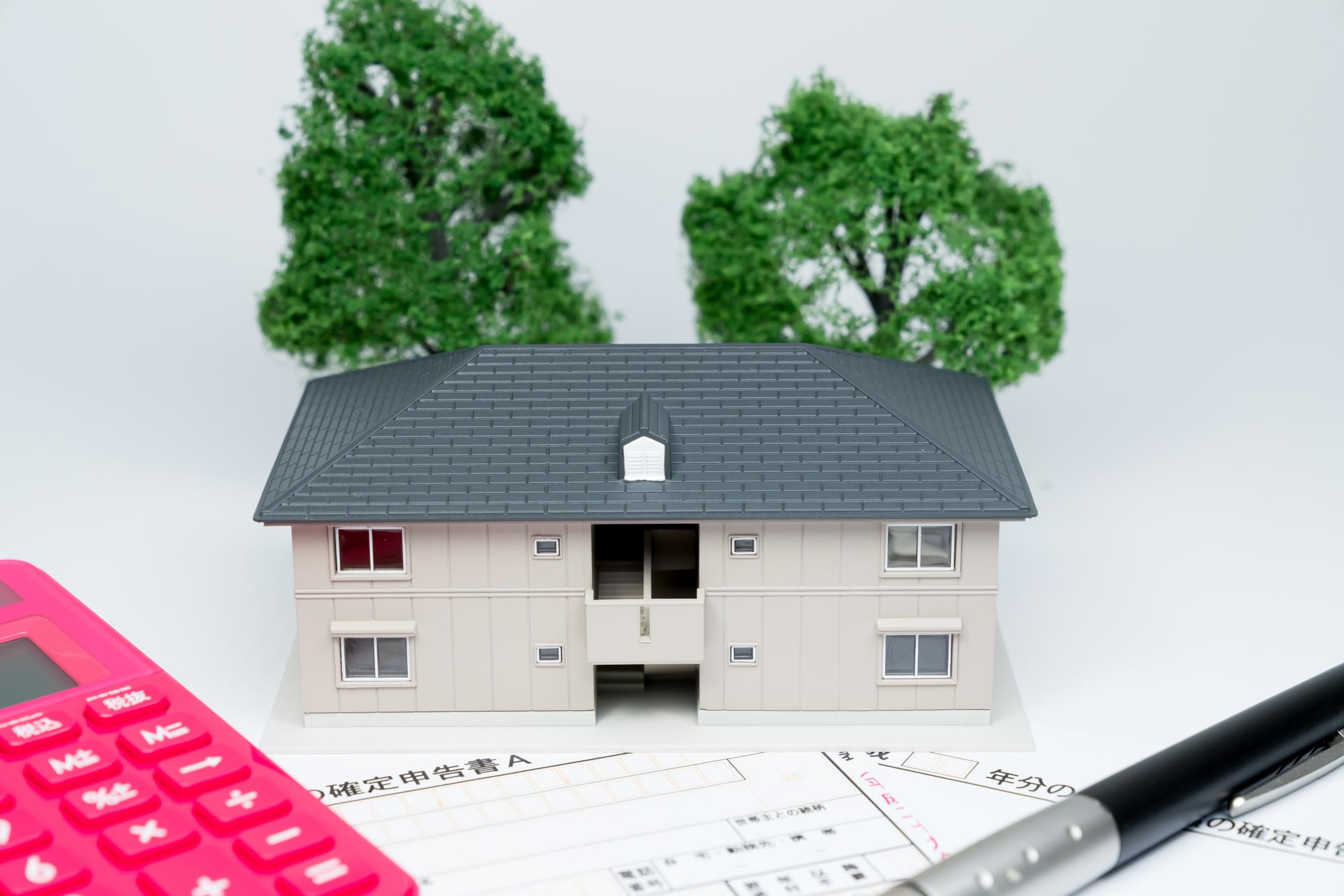 不動産投資による節税の仕組みとは?失敗事例やシミュレーションも交えて解説