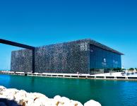 ヨーロッパ地中海文明博物館(フランス)