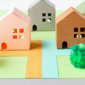 狭い土地の上手な活用方法は?狭小地の最適な土地活用3選