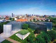 ベルリン・ユダヤ博物館(ドイツ)