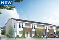 「リマーレ・ルアナ」大切な資産の収益性をより向上させ、入居者の満足を高める空間で価値を守り続けます。